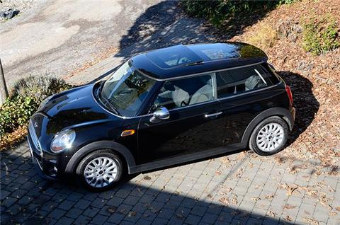 mini cooper automarkt gebrauchtwagen kaufen. Black Bedroom Furniture Sets. Home Design Ideas