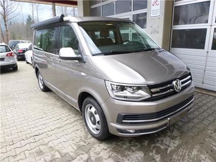 VW Multivan Califonia