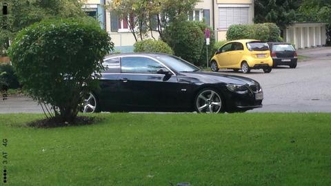 BMW 3er 2007
