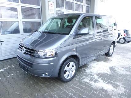 VW Multivan 2012