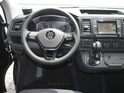 VW Multivan 2015