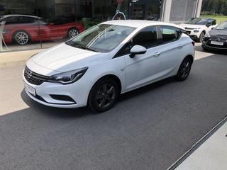 Opel - Astra 1,