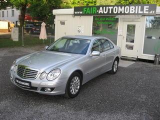 Mercedes-Benz E-