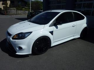 Coupe RS 2 5