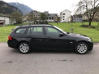 BMW 3er 2006