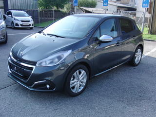 Peugeot 208 Style,