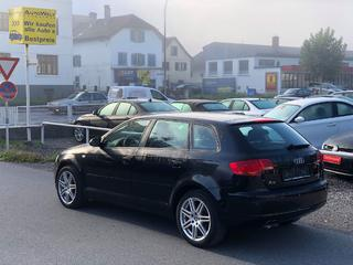 Audi Audi 2006