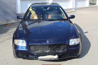 Maserati Maserati 2006