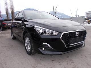 Hyundai i30 1 0 T-GDi