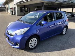 Toyota Toyota 2011