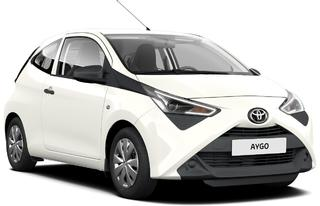 Toyota Toyota 2018