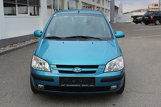 Hyundai Hyundai 2003