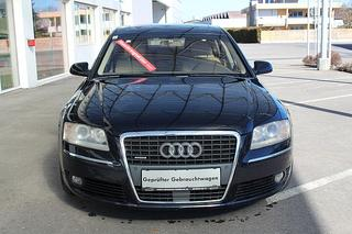 Audi Audi 2003