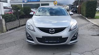 Mazda Mazda 2010