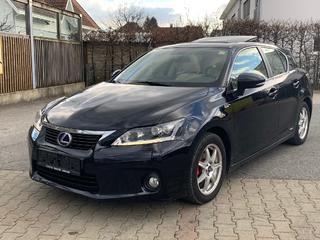 Lexus Lexus 2010