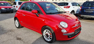 Fiat 500 1 4 16V