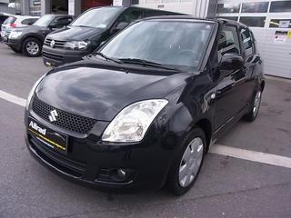 Suzuki Suzuki 2008