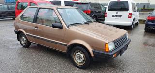 Nissan Micra 1 0GL Sammlerzustand