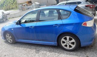 Subaru Subaru 2010