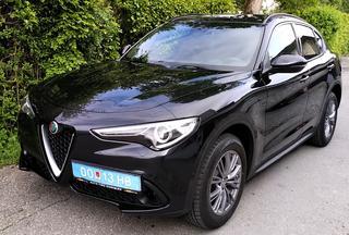 Alfa Romeo Alfa Romeo 2017