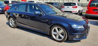 Audi A4 Avant 3 0