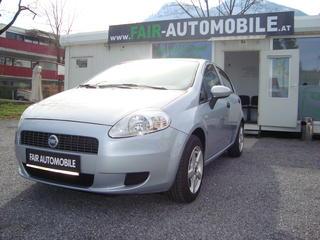 Fiat Fiat 2007