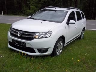 Dacia Dacia 2016