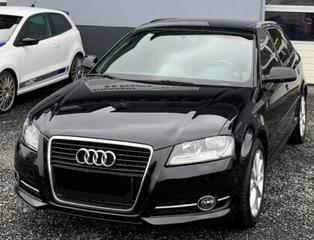 Audi Audi 2010