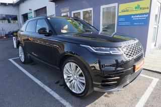Range Rover Velar R-Dynamic HSE