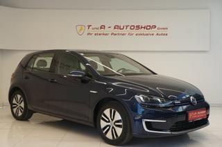 VW GOLF SPURHALTASSISTENT XENON NAVIGATION