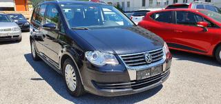 Volkswagen Touran Trendline BMT 1