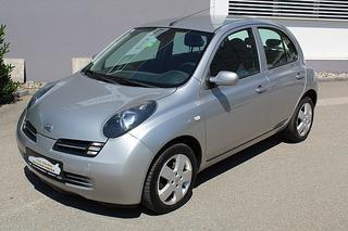 Nissan Nissan 2003