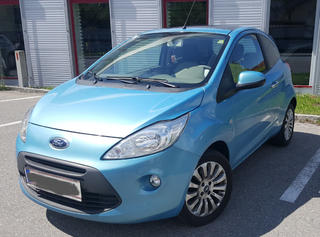 Ford Ford 2014