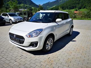 Suzuki Suzuki 2018