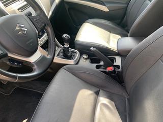 Suzuki Suzuki 2013