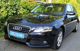 Audi Audi 2009