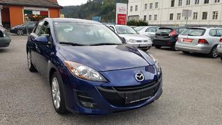 Mazda 3 1 6i TX
