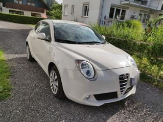 Alfa Romeo Alfa Romeo 2011