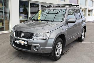 Suzuki Suzuki 2007