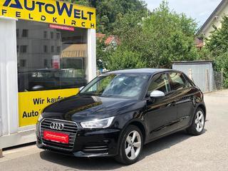 Audi Audi 2015