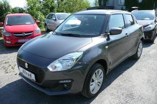 Suzuki Suzuki 2019