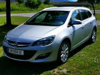 Opel Opel 2013