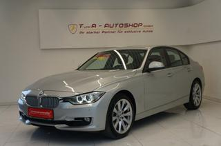BMW 330 NAVI XENON SITZHEIZUNG