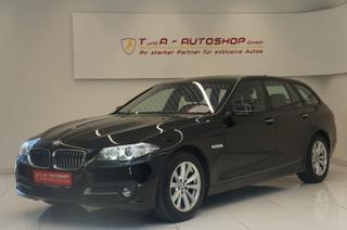 BMW 520 SOFTCLOSS NAVI XENON