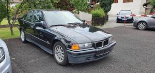 BMW 320 3er-Reihe E36 NUR