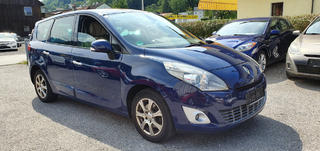 Renault Grand Scenic Scenic III