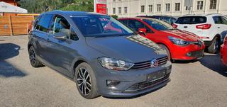 Volkswagen Golf Sportsvan Highline 2