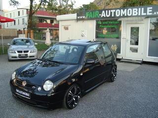 VW Lupo 2000