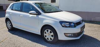 Volkswagen Polo 4FRIENDS 1 2