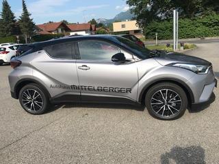 Toyota Toyota 2017